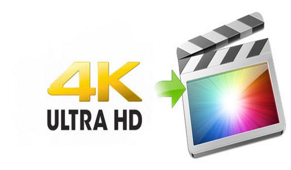 4K Video Çevirme Programları