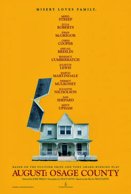 essays about august osage county August osage county plot synopsis the plot centers on a reunion of the weston family, living in the state of oklahoma the play's title refers to osage county, which lies northwest of tulsa.