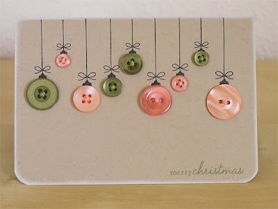 Mam s creativas tarjetas de navidad diy - Tarjetas navidenas creativas ...