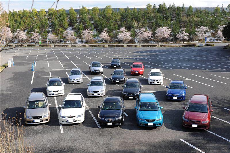 Honda Accord, zlot, Japonia, pasja, fotografie