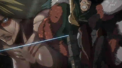 Shingeki no Kyojin Episode 18 Subtitle Indonesia