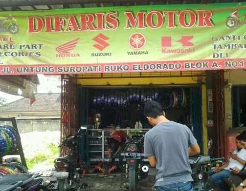 Lowongan Kerja Mekanik Motor 2015
