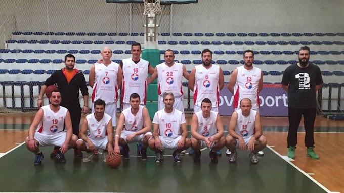 Νίκη στο… καλάθι για την Αθλητική Ακαδημία Καλαμαριάς