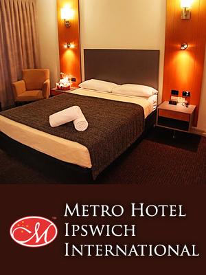 Quality Ipswich Accommodation
