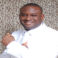 Thoja - Nigeria's Christian Singer Songwriter