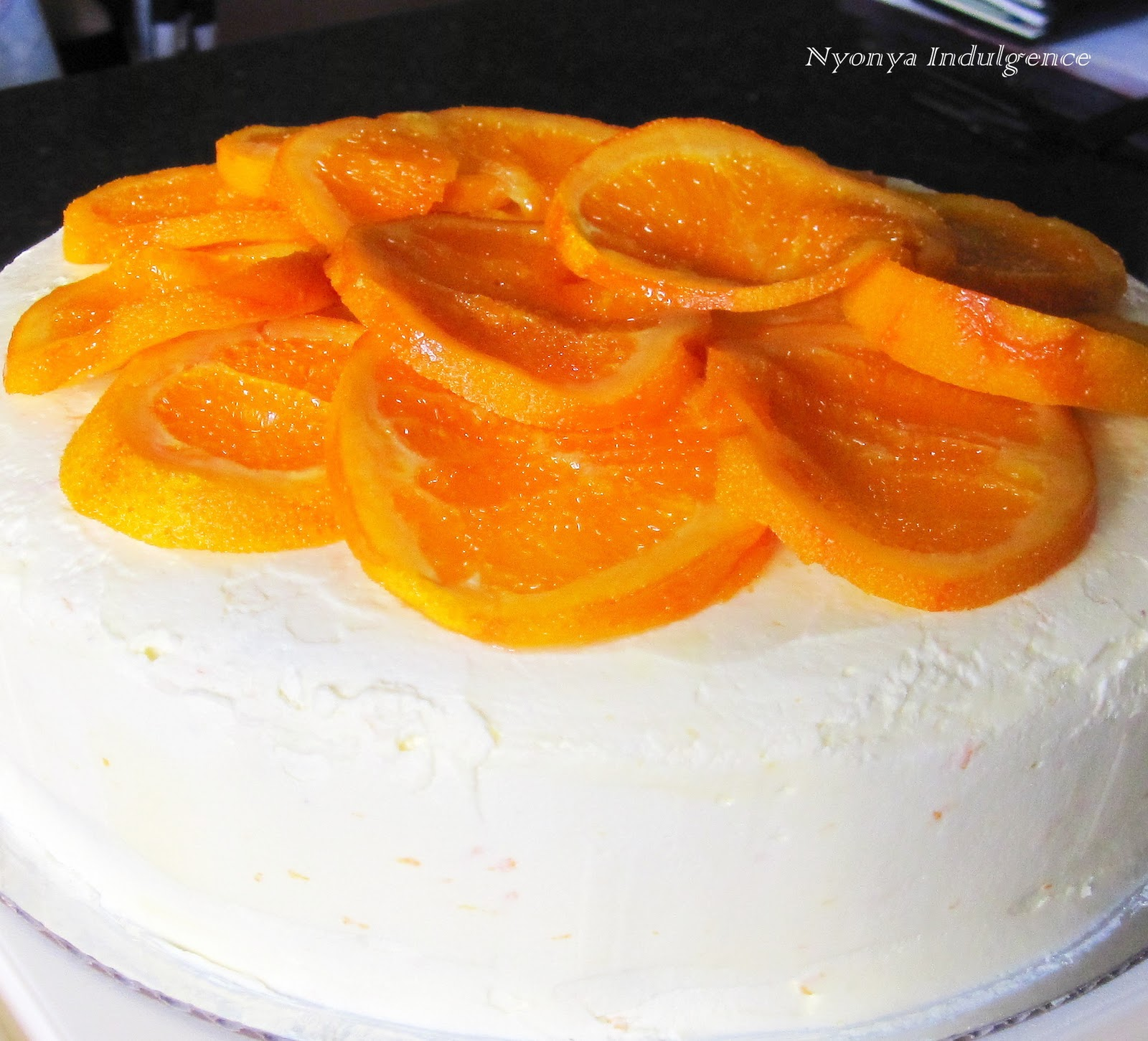 Allrecipes Recipe  Beat And Bake Orange Cake