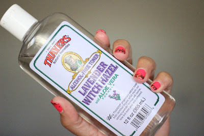 Thayers Alcohol Free Lavender Witch Hazel