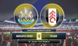 Newcastle United vs Fulham