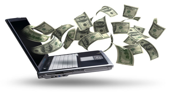 earn money online paypal free