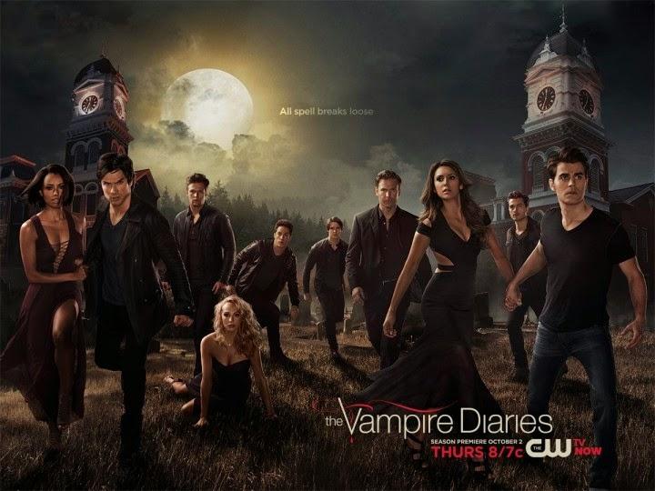 The Vampire Diaries Season 6 Episode 8 Fade Into You