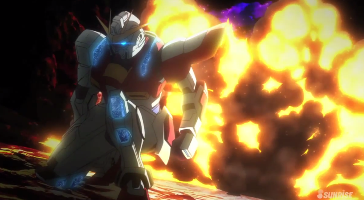 Resoconto GUNDAM BUILD FIGHTERS TRY 7