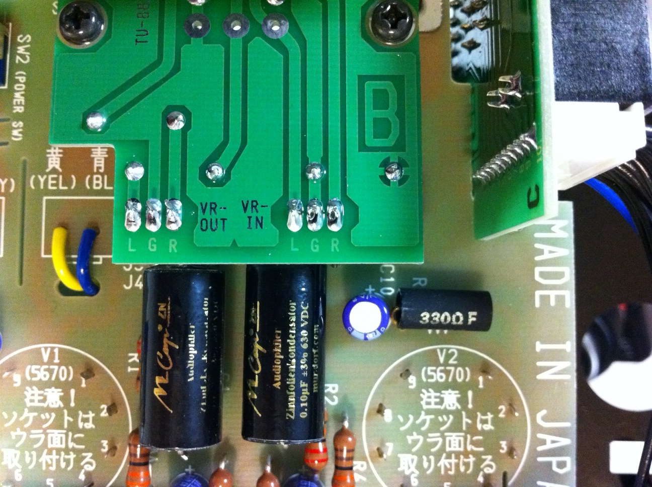 Diy Audio Blog May 2011 Pass Labs Aleph2 Amplifier Kkpcb Layout So Far The Sound Has Been Quite Enjoyable First Impressions Are That Bass Is Not As Slamming Crack And More Inline With Ear Amp