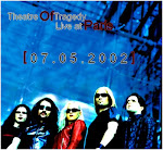 ULTIMO CD ESCUCHADO...&#39;Live in Paris&#39; de Theatre of Tragedy