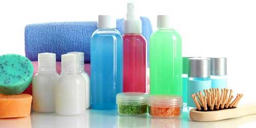 productos de belleza basicos para una limpieza de cutis profunda