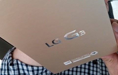 LG G3, LG G3 Philippines