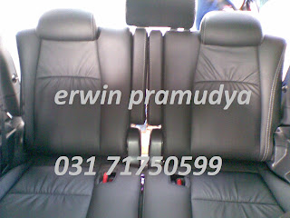 toyota alphard full bekleed