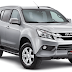 Isuzu Philippines ranks 3rd in total industry sales