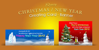 Merry christmas Greeting 2012