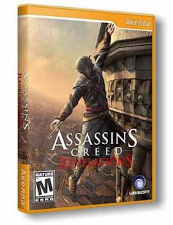 Download PC Game Assassin Creed Revelation Repack Version (Mediafire Link)