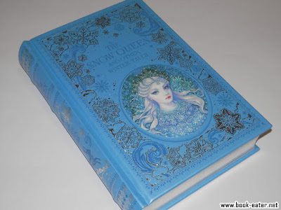 The snow queen Barnes Noble