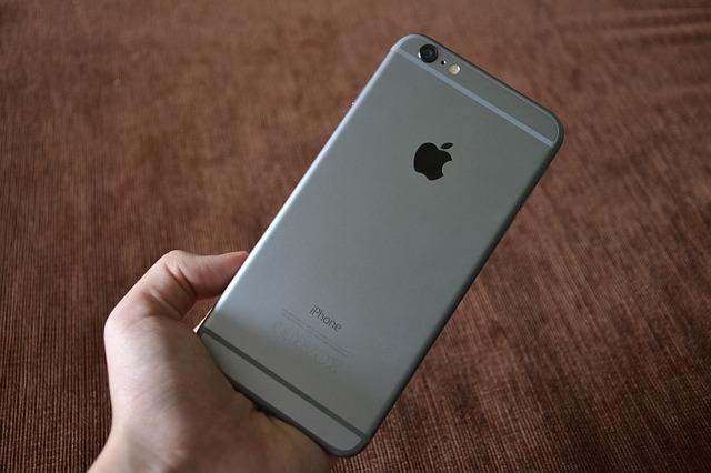 Trotz Schufa Handyvertrag mit Iphone