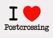 Я люблю Посткроссинг