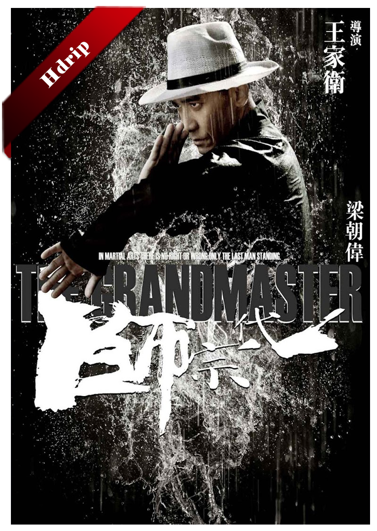 The Grandmaster (Ip Man 4) Hdrip Castellano 2013