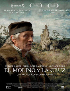 Ver pelicula El Molino y la Cruz (The Mill and the Cross) (2011) gratis