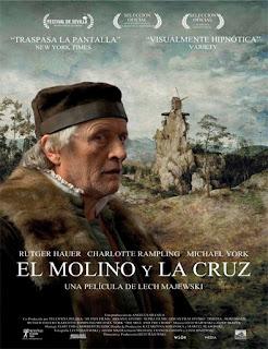 Ver pelicula El Molino y la Cruz (The Mill and the Cross) (2011) gratis
