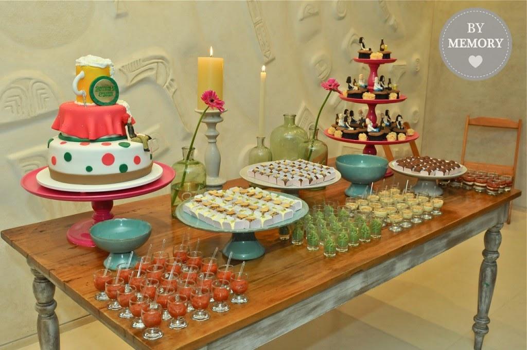 decoracao festa boteco personalizada:Algumas ideias para uma festa boteco.