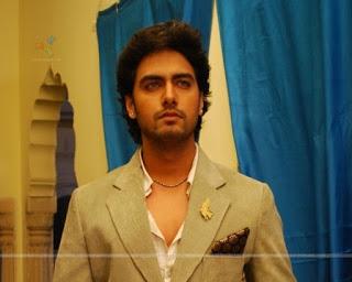 Rohit Purohit Pemeran Ikhtiar-ud-din Malik Altunia