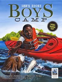 BOYS CAMP- ZEES'S STORY IS OUT NOW!