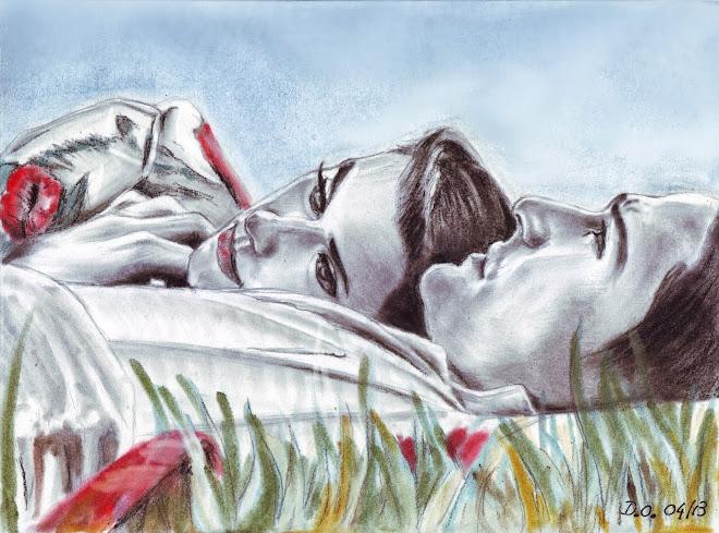 Amoureux sur l'herbe (2013)