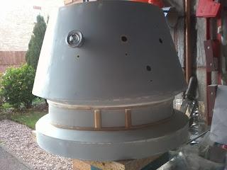 R5-D4 Dome