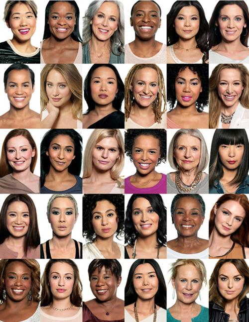 hvad betyder ligestilling smukke piger