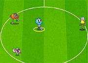 Gumball en Copa Toon 2013