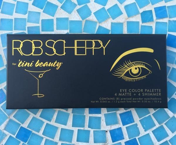 rob scheppy makeup palette kardashian makeup artist