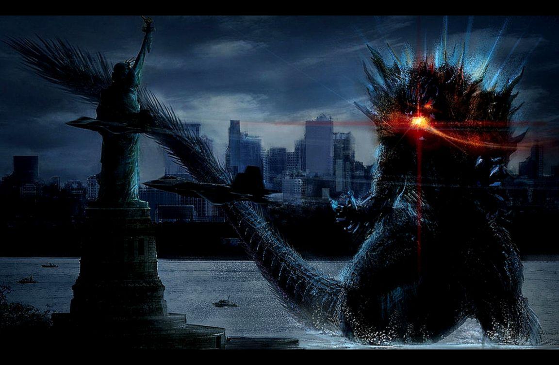 Godzilla 2014 Wallpapers