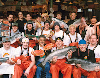 Pike Place Fish Market on Pike Place Fish Market Jpg