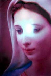 A Sagrada Face de Nossa Senhora revelada nas Aparições de Jacareí o segundo sinal milagroso