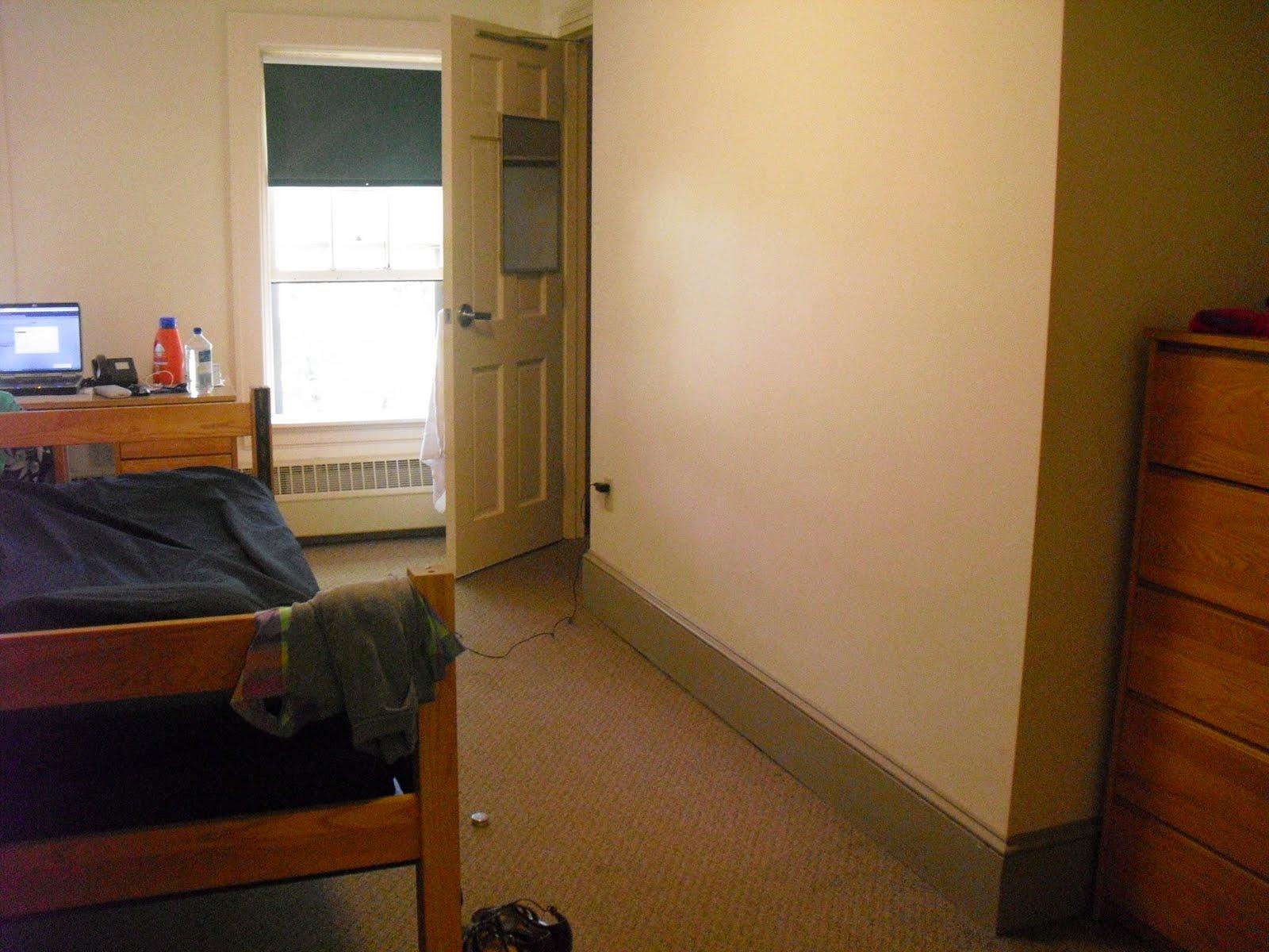 Inside Harvard Freshman Dorms The gallery for -->...
