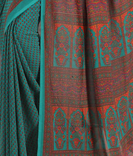 Saree Design For This Year Eid+(42) Eid Collection Saree Design