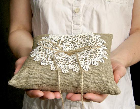 подушки свадебные, wedding pillow