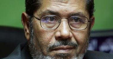 موعد النطق بأول حكم ضد الدكتور محمد مرسى الرئيس الأسبق فى قضية أحداث قصر الاتحادية الرئاسى
