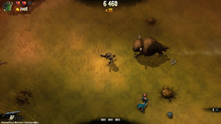 Download - Wild Frontera - PC - [Torrent]