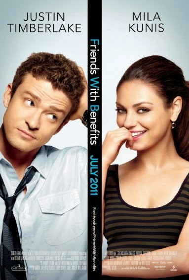 Friends with Benefits (2011) BluRay 720p