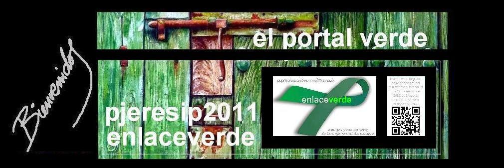 amigos / ... el portal verde