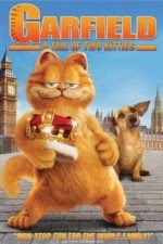 Watch Garfield: A Tail of Two Kitties 2006 Megavideo Movie Online