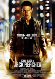Watch Jack Reacher (2012) movie free online