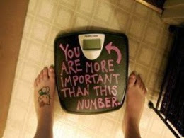 don't let body size ruin your life ♥